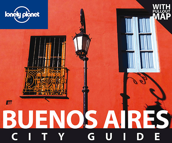Lonely-planet-Buenos-Aires