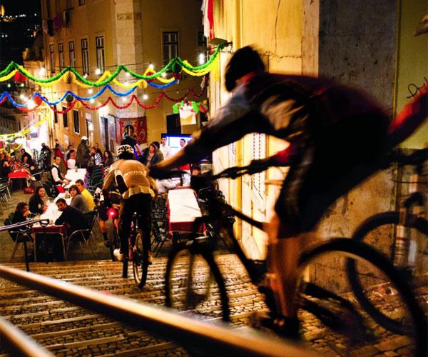 The Urbanist's Lisbon