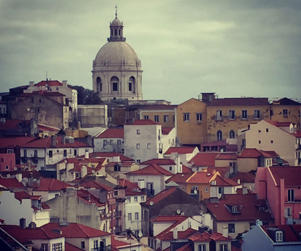 Travel article: Lisbon, Monocle, featured image