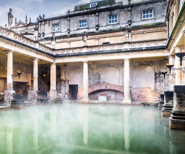 Travel article: European Spa Towns, Jetsetter, featured image