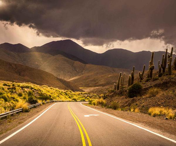 Anja Mutic travel article: Argentina's next adventure playground