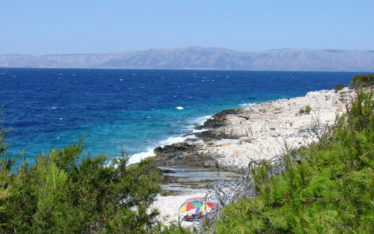 The Best Beaches in Croatia